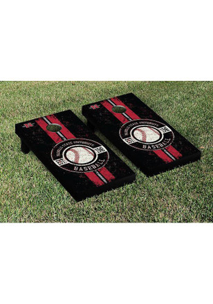 Nicholls State Colonels Cornhole Game Set Tailgate Game