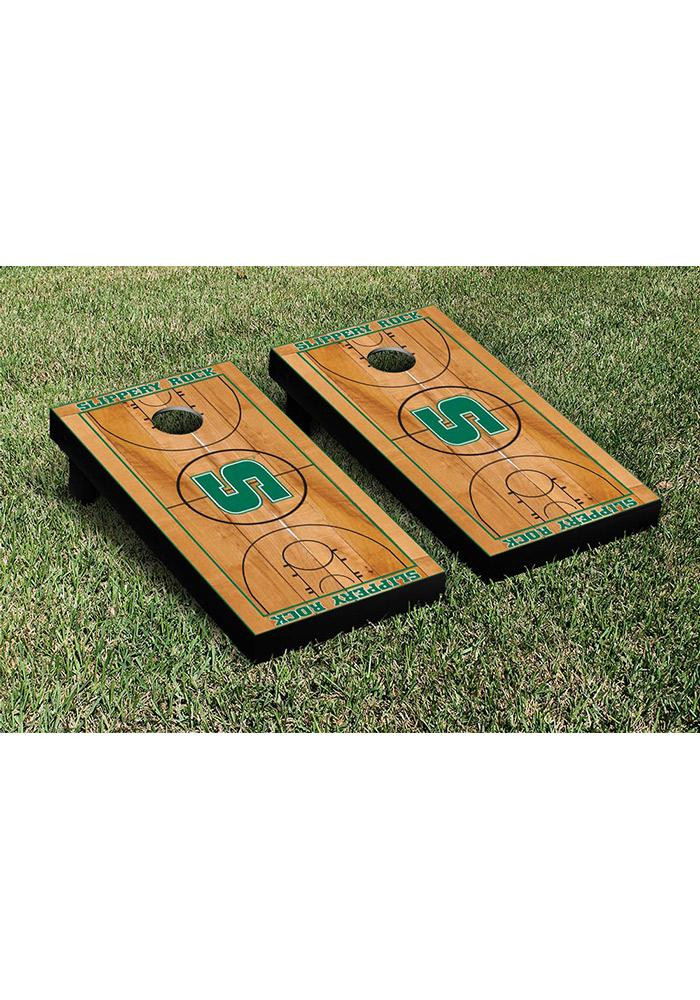 Slippery Rock Cornhole Game Set Tailgate Game - Image 1