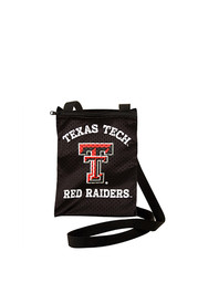 Texas Tech Red Raiders Game Day Pouch Womens Purse