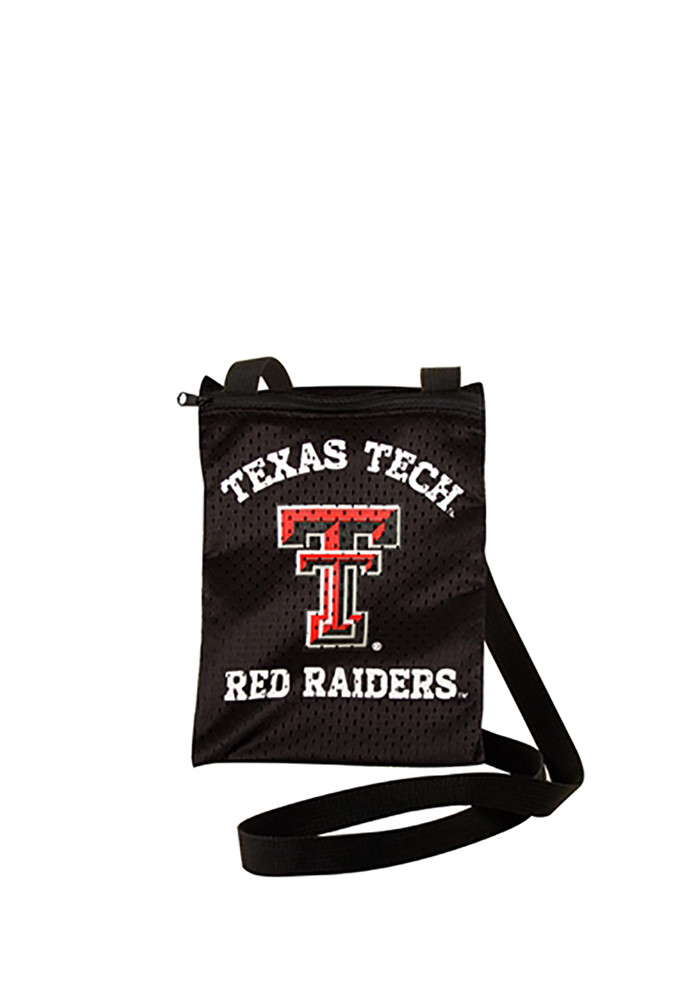 Texas Tech Red Raiders Game Day Pouch Womens Purse - Image 1