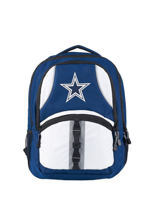 Dallas Cowboys Navy Blue Captain Backpack