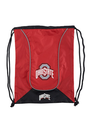 Ohio State Buckeyes Double Header String Bag