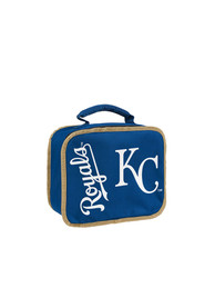 Kansas City Royals Blue Sacked Lunch Tote