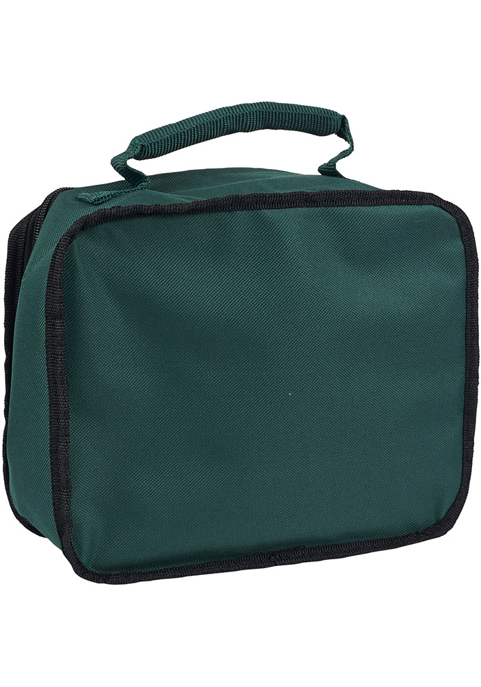 Michigan State Spartans Green Sacked Lunch Tote - Image 2