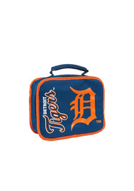 Detroit Tigers Navy Blue Sacked Tote