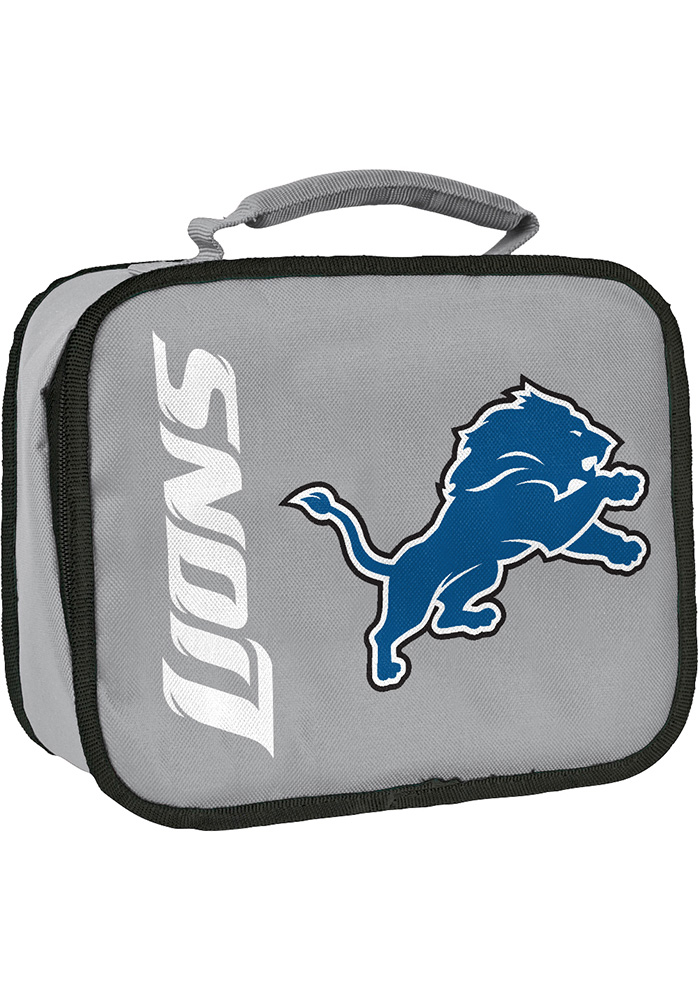 Detroit Lions Blue Sacked Tote - Image 1