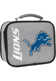 Detroit Lions Blue Sacked Tote