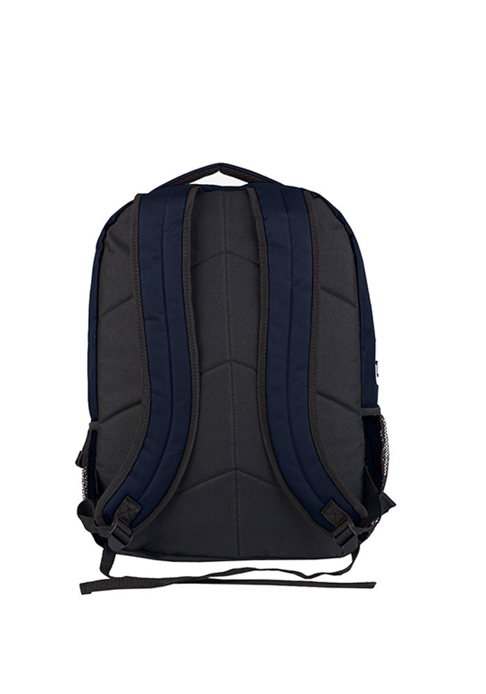 Chicago Bears Navy Blue Captain Backpack - Image 2