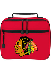 Chicago Blackhawks Red Cooltime Tote