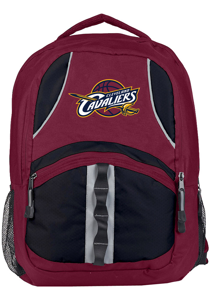 Cleveland Cavaliers Black Captain Backpack - Image 1