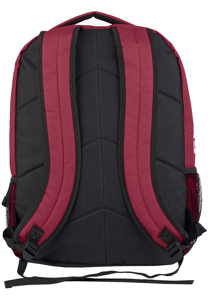 Cleveland Cavaliers Black Captain Backpack - Image 2