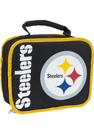 Pittsburgh Steelers Yellow Sacked Tote