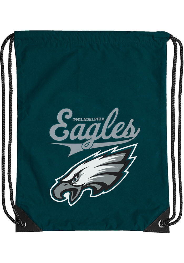Philadelphia Eagles Team Spirit String Bag - Image 1