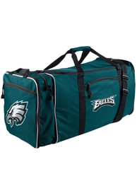 Philadelphia Eagles Green Steal Gym Bag