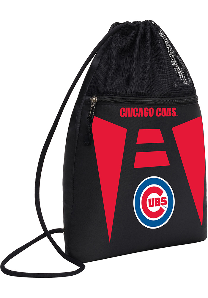 Chicago Cubs TeamTech String Bag - Image 1