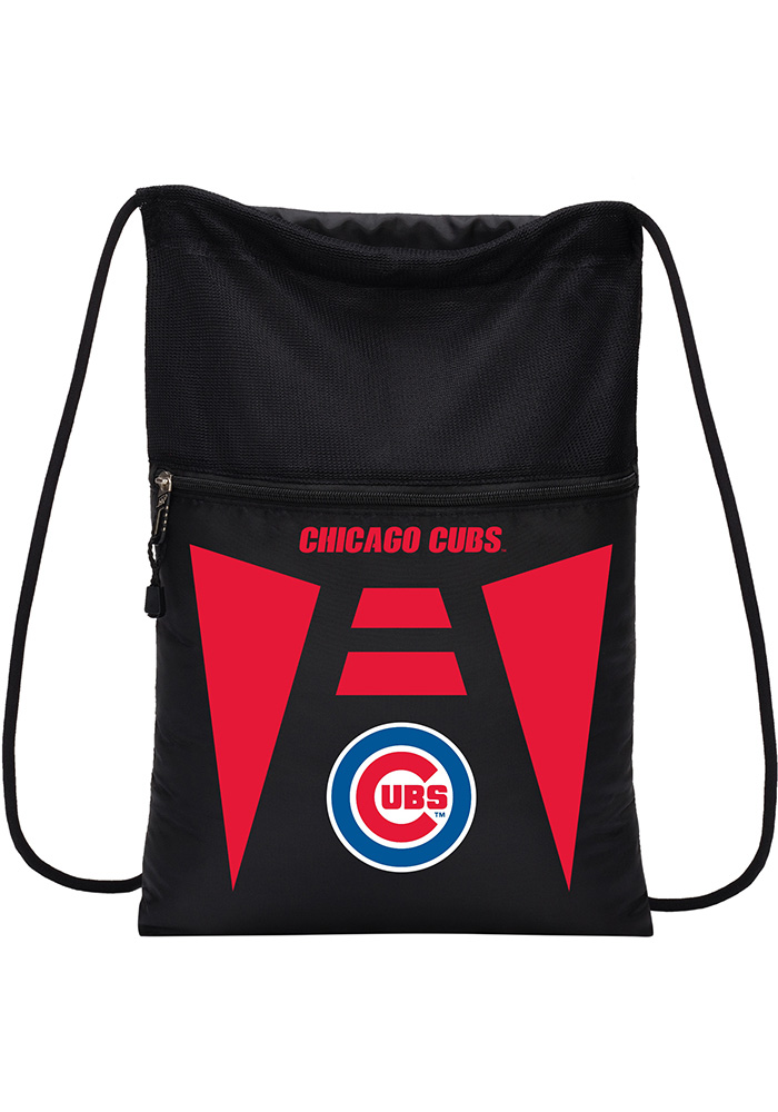Chicago Cubs TeamTech String Bag - Image 2