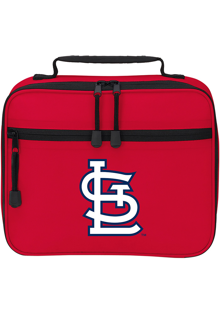 St Louis Cardinals Red Cooltime Tote - Image 1