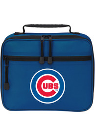 Chicago Cubs Blue Cooltime Tote