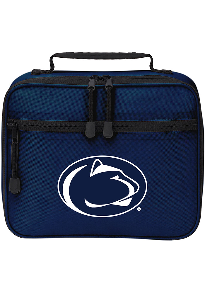 Penn State Nittany Lions Navy Blue Cooltime Tote - Image 1
