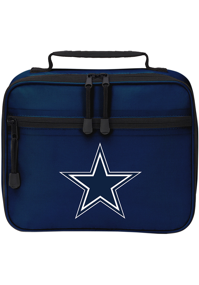 Dallas Cowboys Navy Blue Cooltime Tote - Image 1