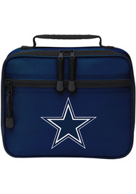 Dallas Cowboys Navy Blue Cooltime Tote