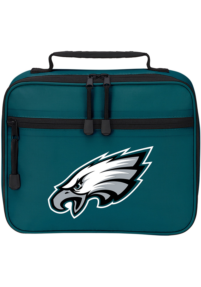 Philadelphia Eagles Midnight Green Cooltime Tote - Image 1