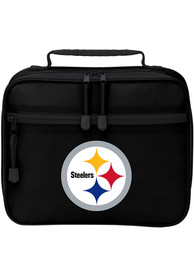 Pittsburgh Steelers Black Cooltime Tote