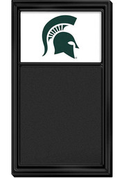 Michigan State Spartans Chalk Noteboard Sign