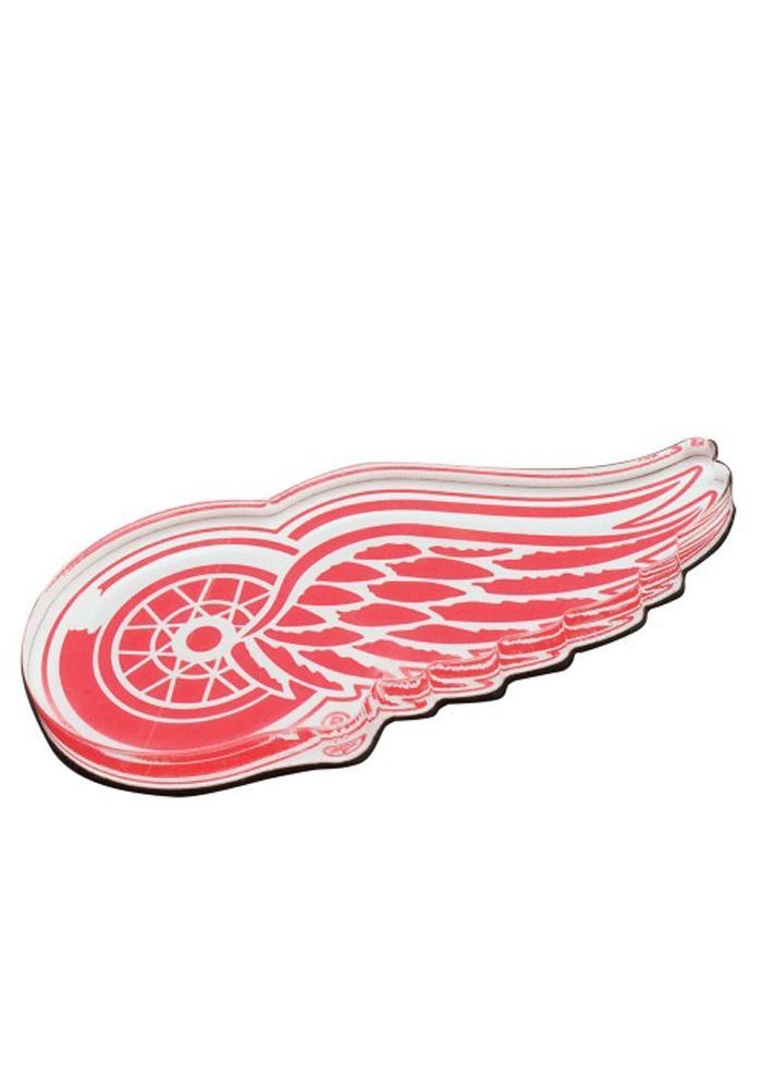 Detroit Red Wings Acrylic Magnet - Image 1