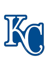 Kansas City Royals Front Grill Cover Car Accessory Hitch Cover