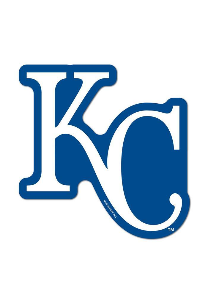Kansas City Royals Front Grill Cover Car Accessory - Image 2