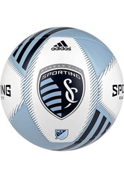 Adidas Sporting Kansas City Size 4 Soccer Ball