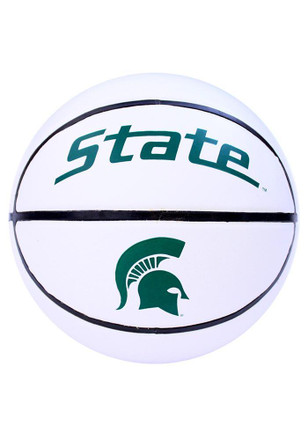 Michigan State Spartans Official Autograph Basketball