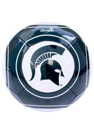 Michigan State Spartans Official Size Soccer Ball