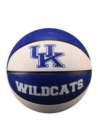 Kentucky Wildcats Rubber Basketball