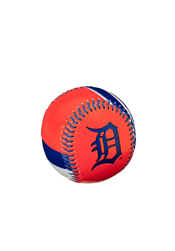 Detroit Tigers Cooperstown Baseball - Image 1