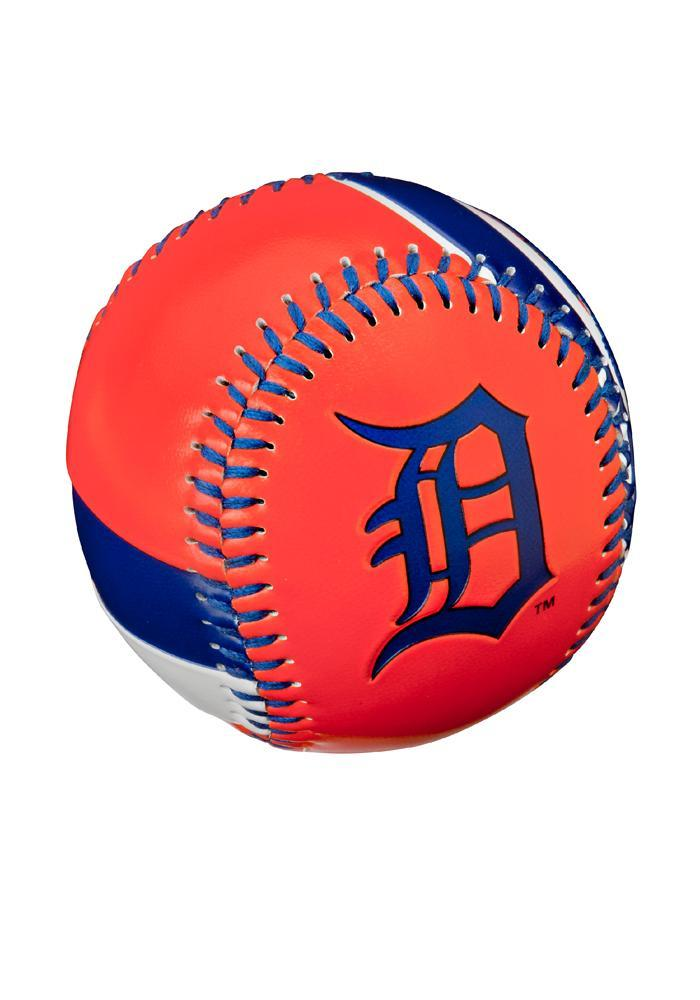 Detroit Tigers Cooperstown Baseball - Image 2