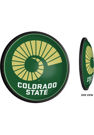 Colorado State Rams Illuminated Wall Sign