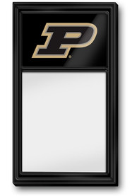 Purdue Boilermakers White Board Sign