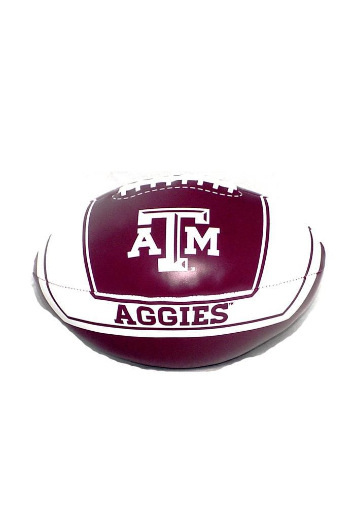 Texas A&M Aggies Large Softee Ball - Image 1