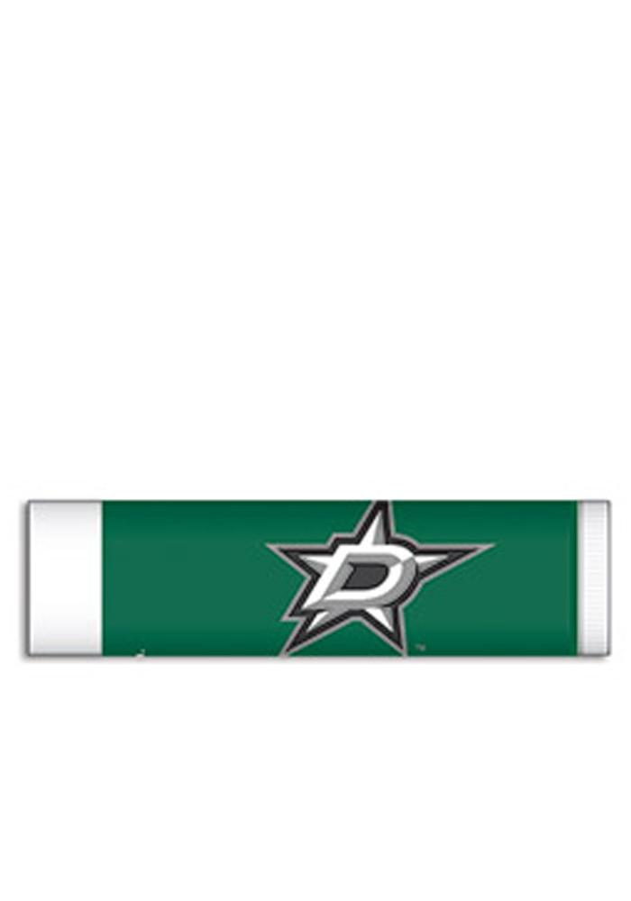 Dallas Stars Smooth Lip Balm