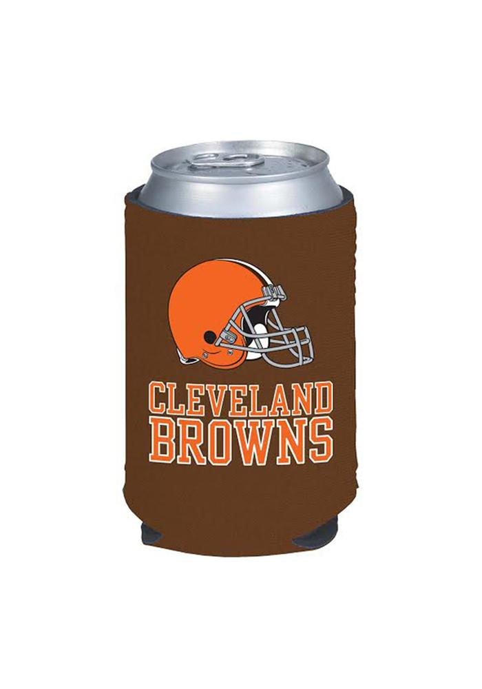 Cleveland Browns Can Koozie - Image 1