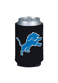 Detroit Lions Black Can Coolie