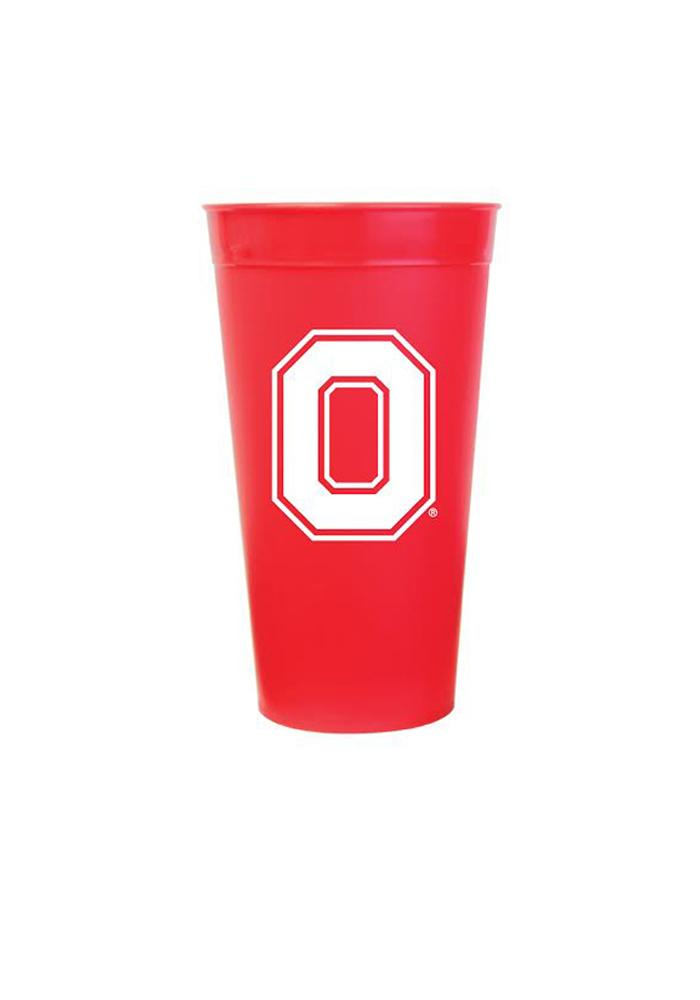 Ohio State Buckeyes 22oz Stadium Cups 16460233