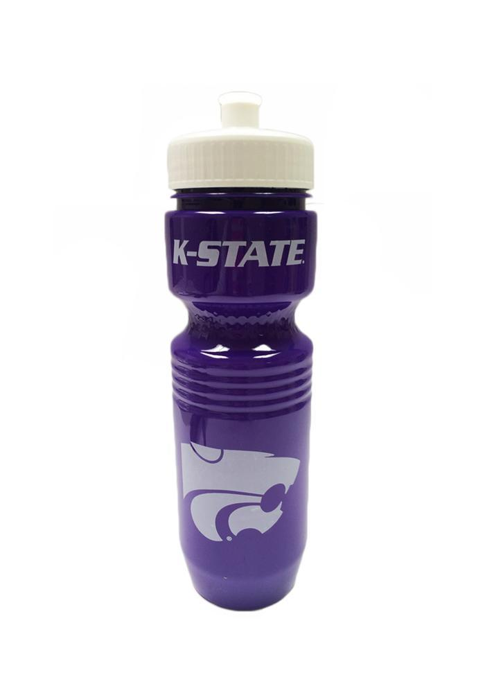 K-State Wildcats Opaque Jogger Water Bottle - Image 1