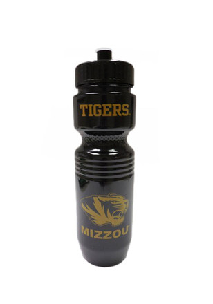 Missouri Tigers Opaque Jogger Water Bottle