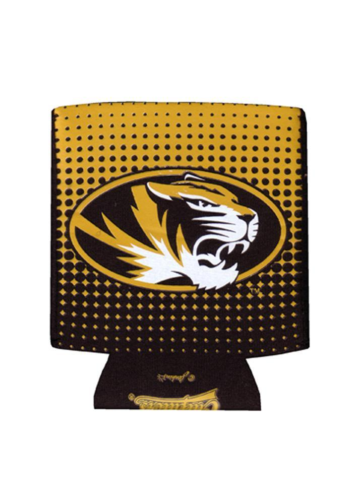 Missouri Tigers Pocket Wrap Koozie - Image 1