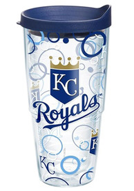 Kansas City Royals 24oz Bubble Wrap Tumbler