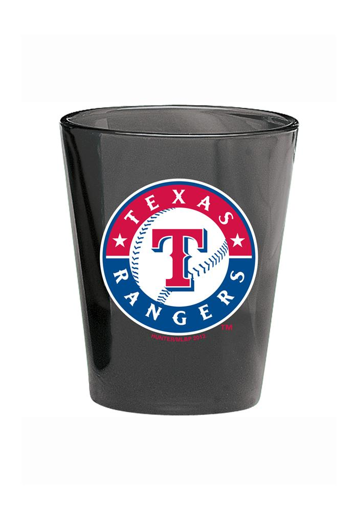 Texas Rangers Translucent Shot Glass - Image 1