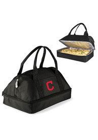 Cleveland Indians Potluck Serving Tray